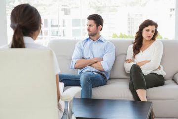 Παρέμβαση σε διαζύγιο