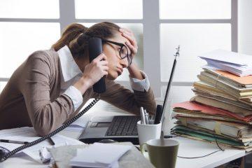 Διαχείριση Εργασιακού Στρες