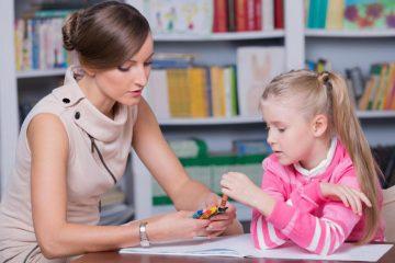 Θεραπεία Παιδιού & Εφήβου